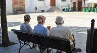 Einwohner von Ibiza