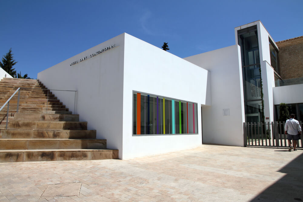 Museum fuer Moderne Kunst Ibiza
