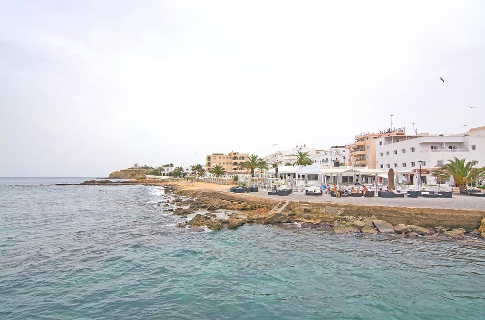 Es Canar Ibiza