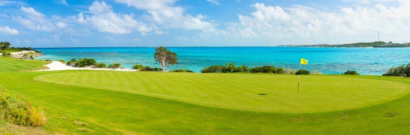 Golf spielen auf Ibiza