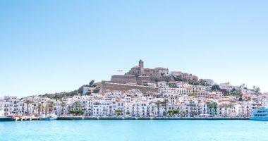 Ibiza Burg