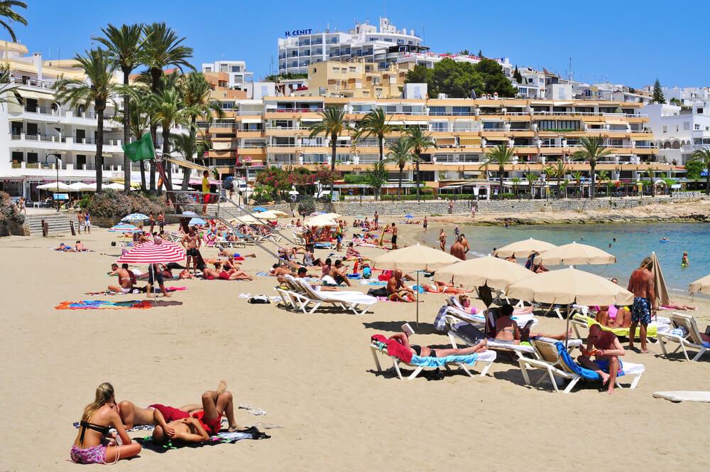 Ibiza Stadt Figueretas