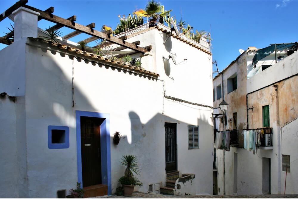 San Antonio Ibiza Geschichte