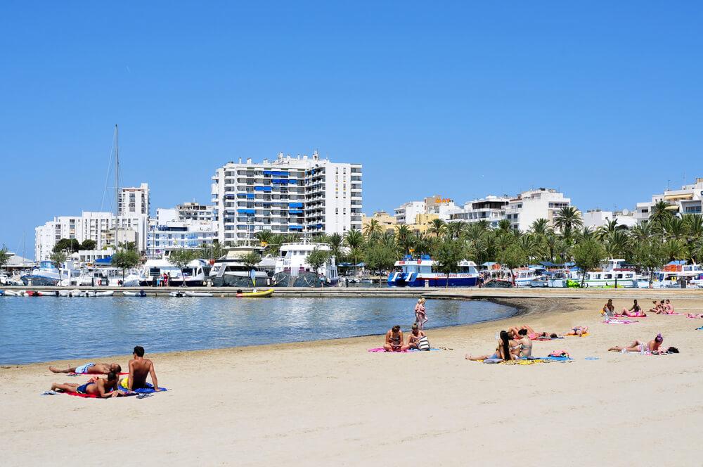 San Antonio Ibiza S'Arenal