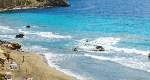 Cala Boix Strand Ibiza