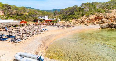 Cala Carbo Strand Ibiza