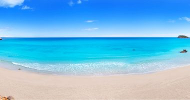 Cala Nova Ibiza Strand