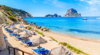 Cala dHort Strand Ibiza