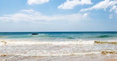 Niu Blau Strand Ibiza