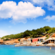 Pou des Lleo Strand Ibiza