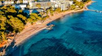 S'Argamassa Strand Ibiza